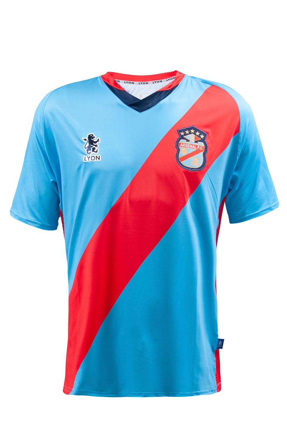 Porfolio Fútbol Argentino