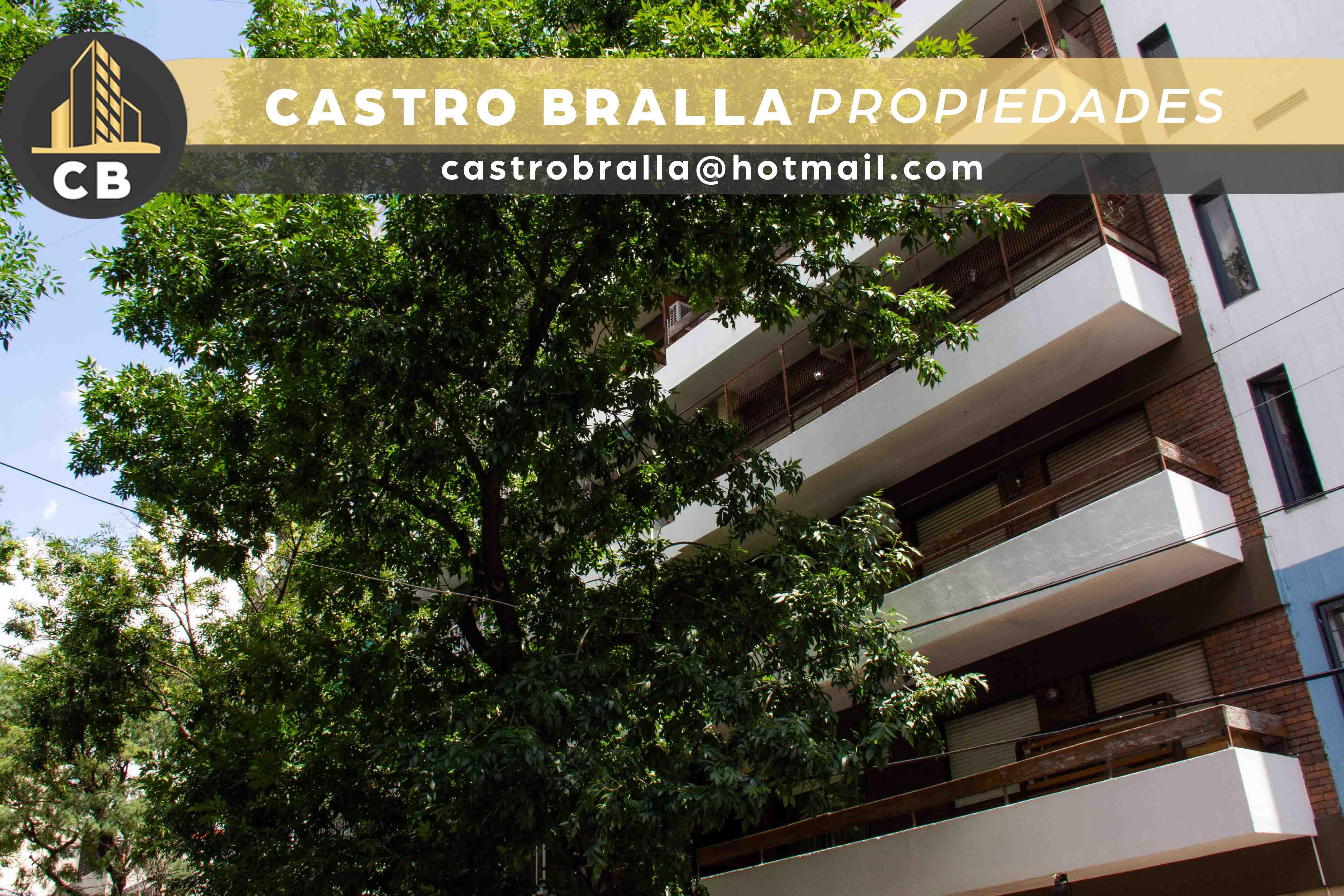 Castro Bralla Propiedades – Caballito – Depto Espinosa
