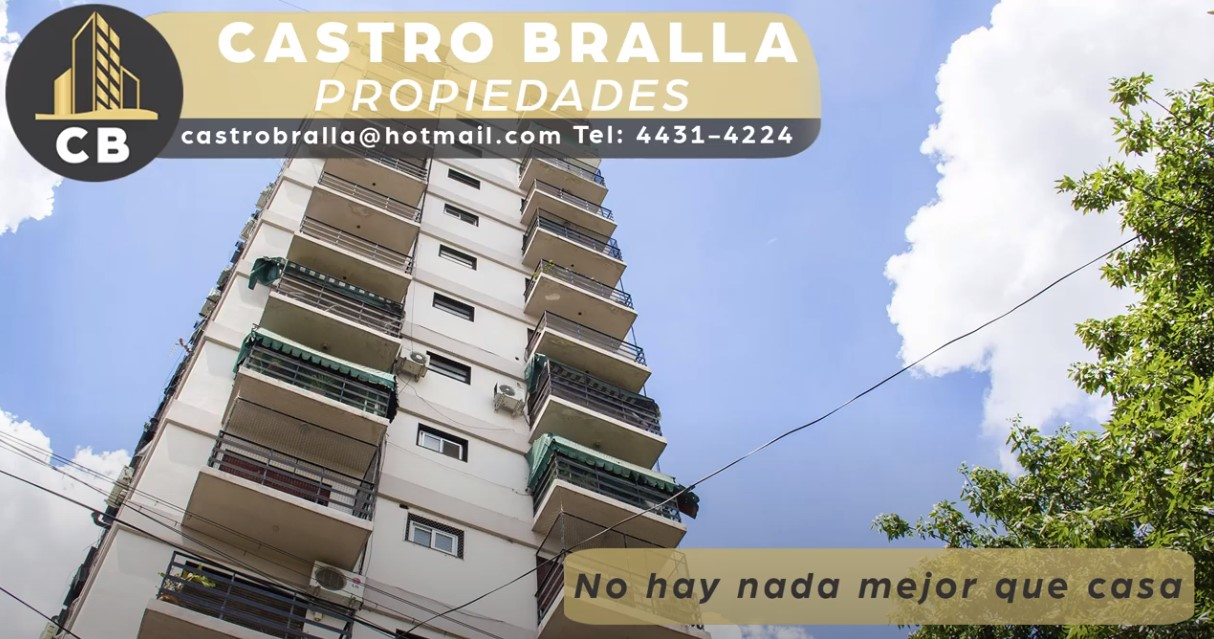 Video Inmuebles Depto Martin de Gainza – Inmobiliaria Castro Bralla